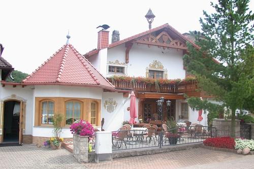 Harzhotel