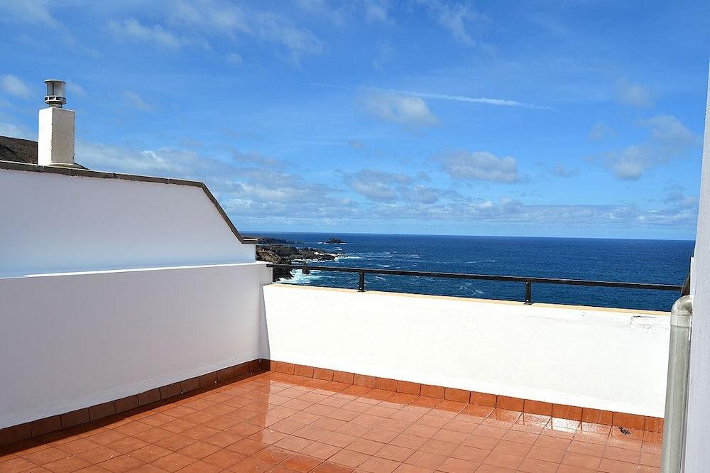 Apartment, 3 Bedrooms, Terrace, Sea View - Terrace/Patio