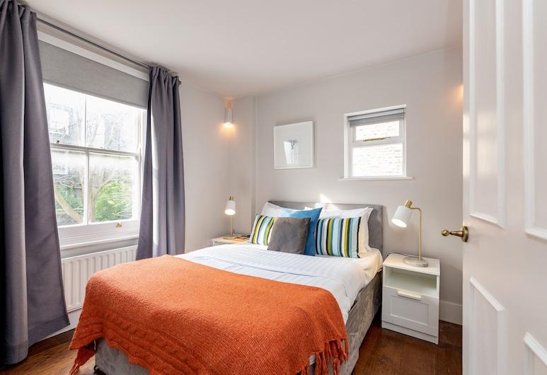貝斯戈佛賀公園 2 床公寓酒店, 倫敦, 公寓, 2 間臥室, 客房