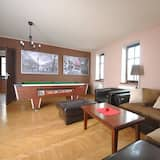 Room (VIP Apartment 3+3) - Bilik Rehat