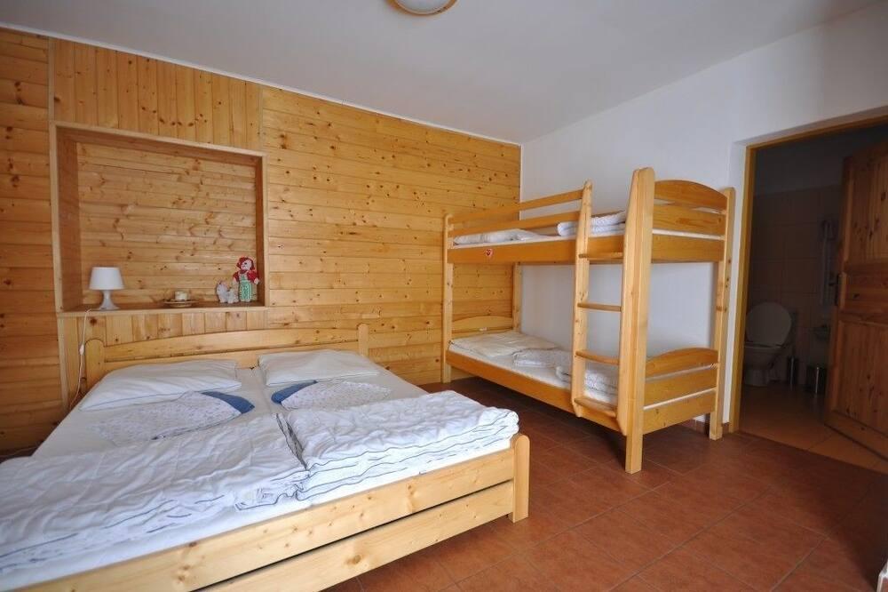 Oda (Apartment 2+2) - Çocuk Temalı Oda