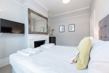 Foto van Clapham 2Bed with Patio by BaseToGo in Londen