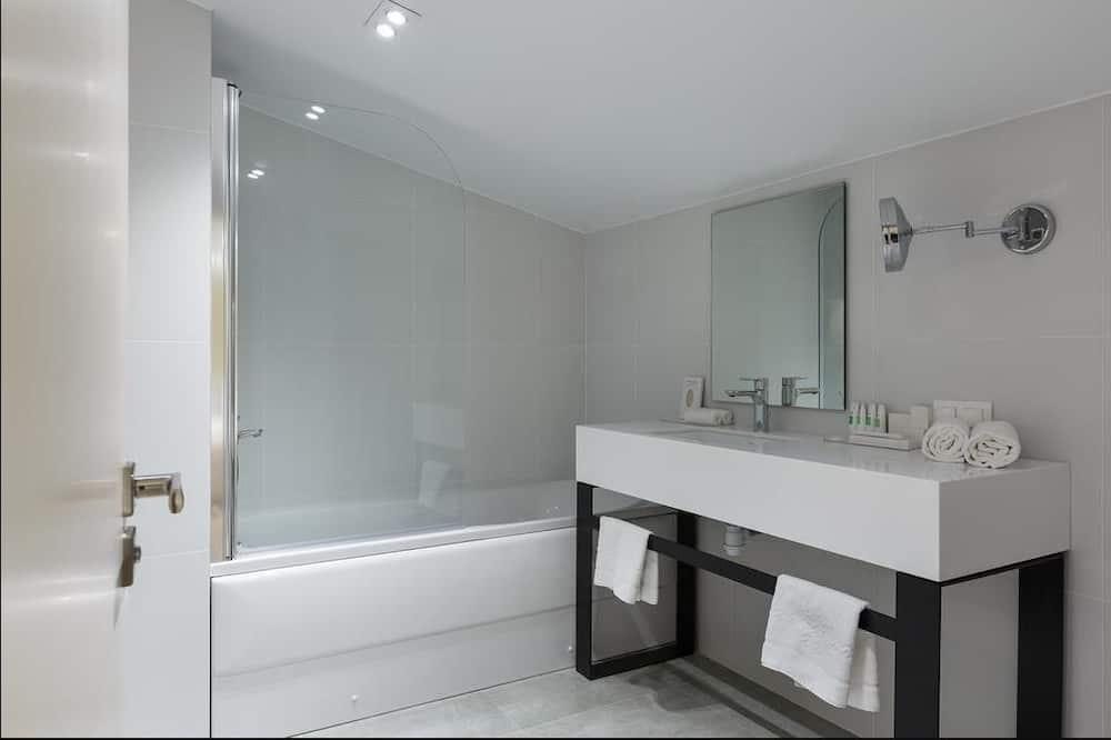 Apartament typu Suite (Duplex) - Łazienka