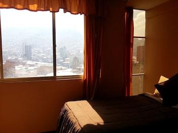 Foto van Hotel Condeza in La Paz