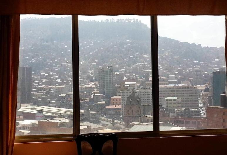 Hotel Condeza, La Paz, Twin Room, 2 Twin Beds, Private Bathroom, Guest Room View