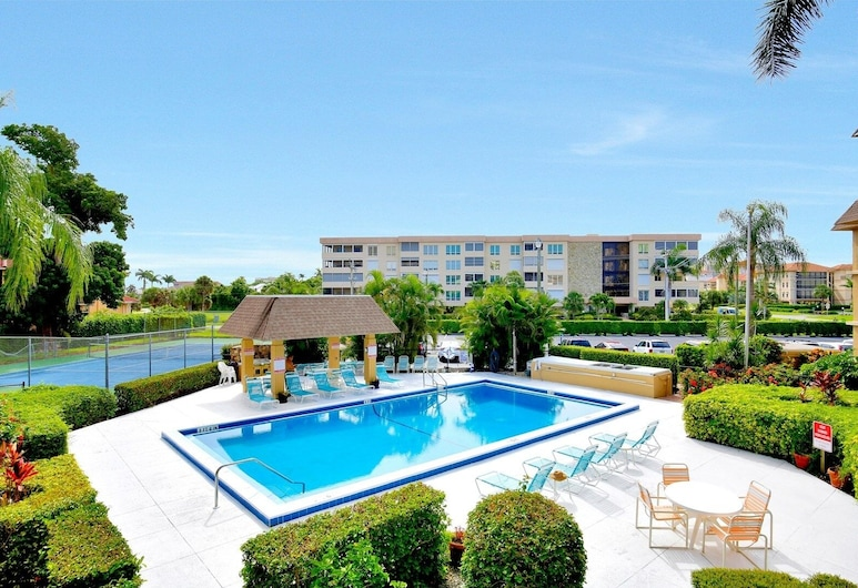 Seaview 109 Marco Island Vacation Rental 2 Bedroom Home, Marco Island, Ferienhaus, 2Schlafzimmer, Pool