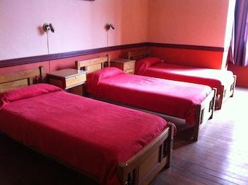 Foto van La Valle Hotel in La Paz