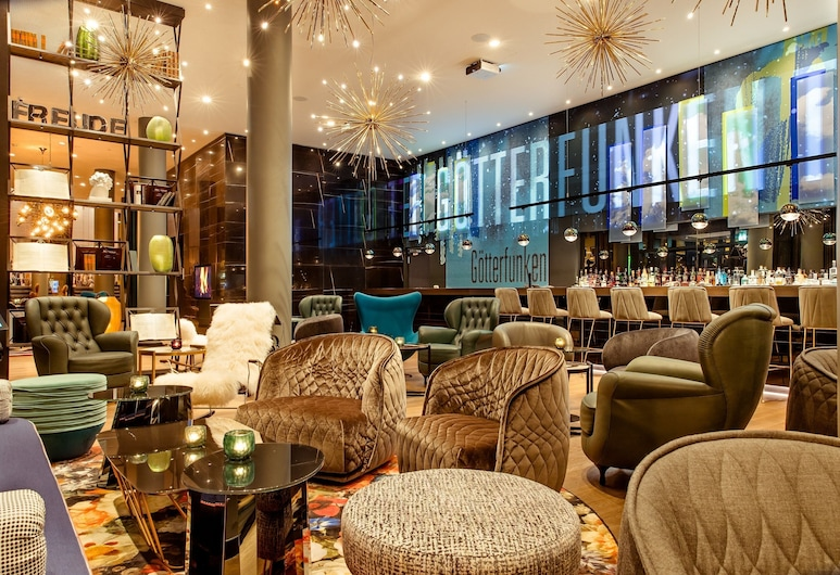 Motel One Bonn-Beethoven, Bonn