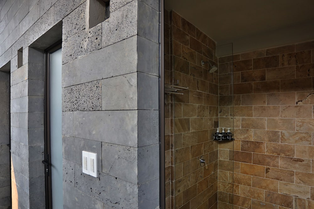 Dortoir Partagé, femmes uniquement (Bed in 6-Bed) - Salle de bain