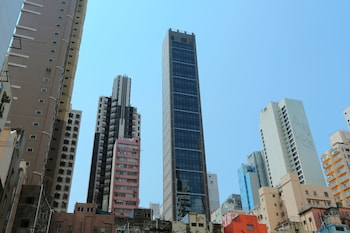 Picture of WE Hotel in Hong Kong