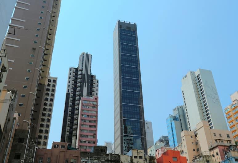 WE Hotel, Hong Kong