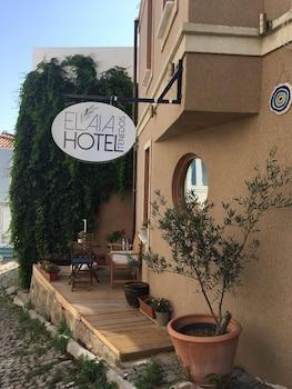 ภาพ Hotel Elaia Tenedos ใน Bozcaada