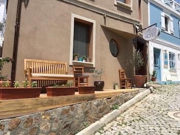 Bild vom Hotel Elaia Tenedos in Bozcaada