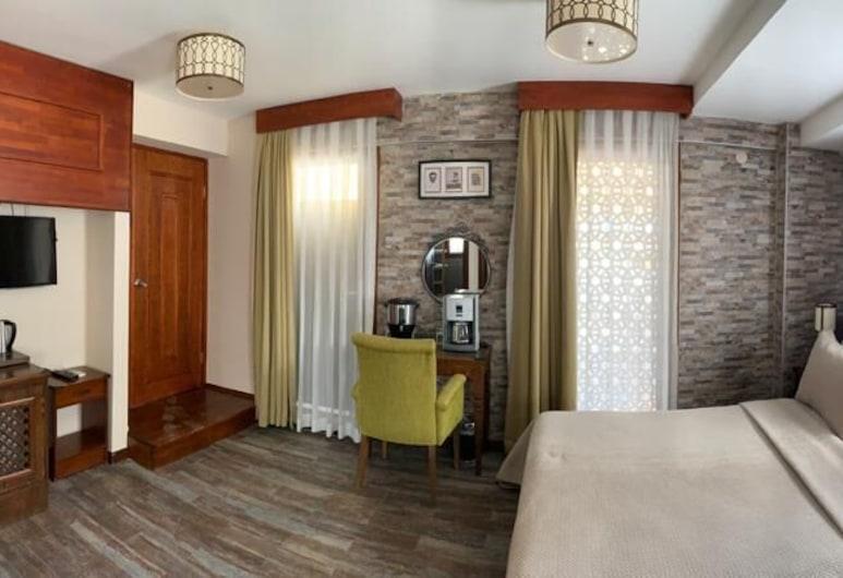 Hotel Elaia Tenedos, Бозкаада, Улучшенный люкс, 2 спальни, Номер
