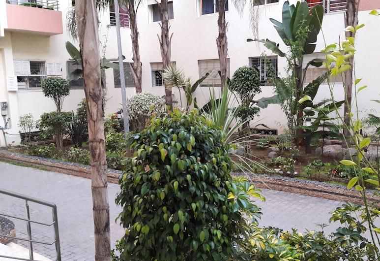 SweeTop Casablanca, Casablanca, Aed