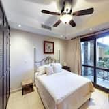Condominio de diseño, 3 habitaciones, para no fumadores - Habitación