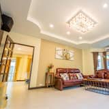 6-Bedroom Pool Villa  - Bilik Rehat