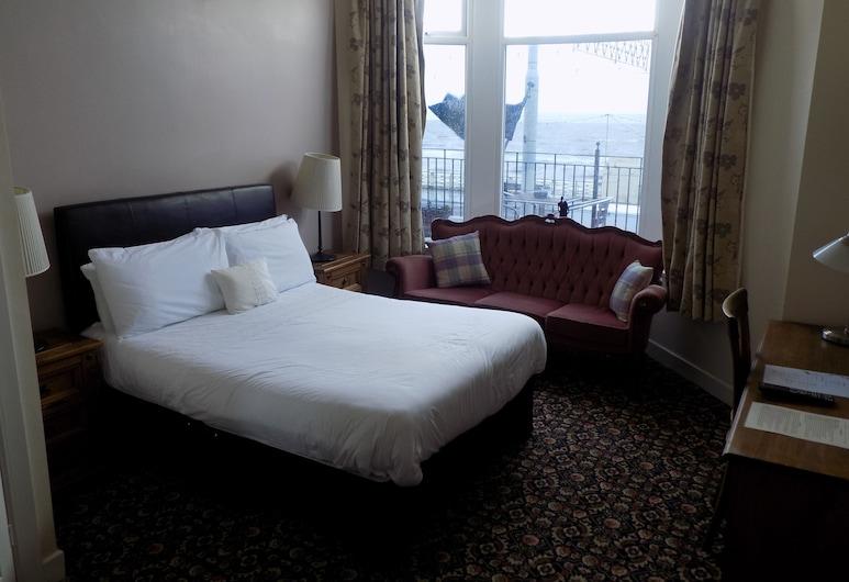 노스 오션 호텔, Blackpool, 스위트, 바다 전망, 객실