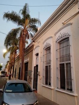 Last minute-tilbud i Guadalajara