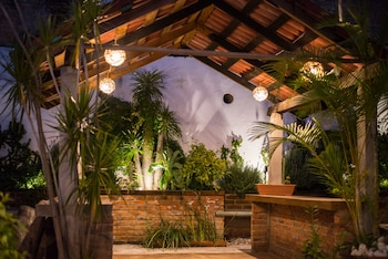 Foto di Hostal Spa La Casa De Las Libelulas a Guadalajara