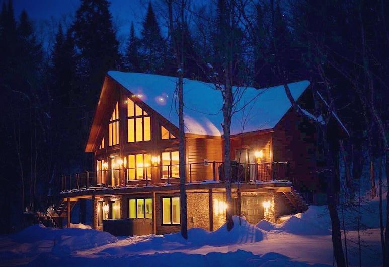 Chalets Mistral - Lac Walfred, Sainte-Marguerite-du-Lac-Masson, Chalet, 3 Bedrooms, Lakeside, Room