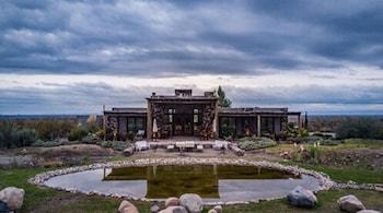 Obrázek hotelu Casa de Huespedes Gimenez Riili ve městě Mendoza