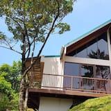 Casa Familiar, 2 Quartos, Acessível - Varanda