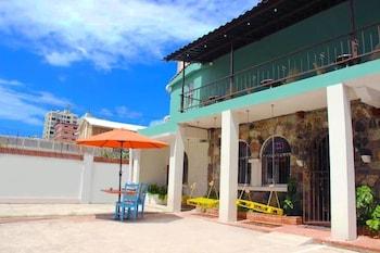 Panama bölgesindeki Hostal Casa 33 resmi