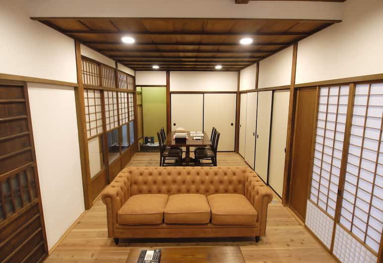 이치마쓰-안, Kyoto