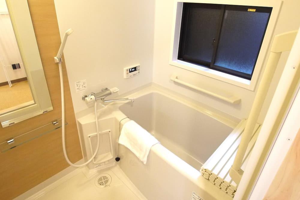 하우스 (Private Vacation) - 욕실