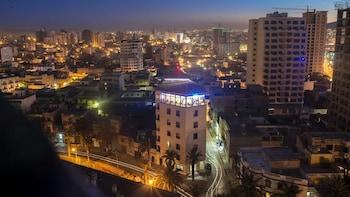 A(z) Fantazia Hotel hotel fényképe itt: Oran
