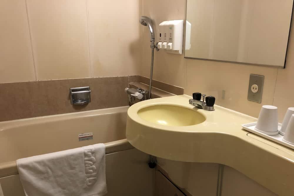 家庭客房, 非吸煙房 - 浴室
