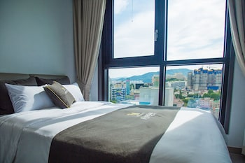 Picture of Shine Hotel in Suncheon