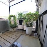 Huis (Private Vacation) - Balkon