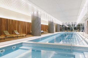 Foto  HFN Crown Southbank Riverside Apartment di Southbank