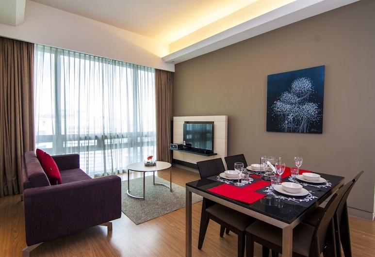 Swiss Garden Residency 1, Kuala Lumpur
