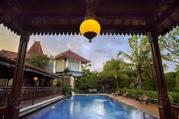 Bild vom Java Village Resort in Ngaglik