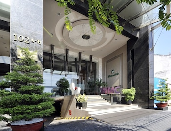 Picture of Mayfair Suites in Ho Chi Minh City