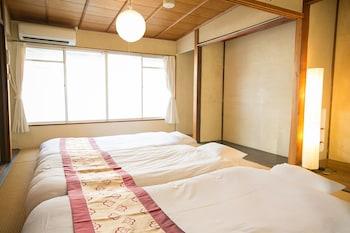 A(z) HIKIGI Kyoto hotel fényképe itt: Kyoto