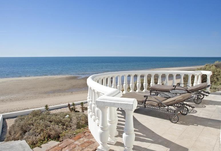 海灘 5 房之家民宿, 佩尼亞斯科港