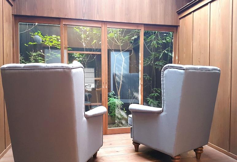 新道鳶尾花庵飯店, Kyoto, 獨棟房屋 (Private Vacation), 客房