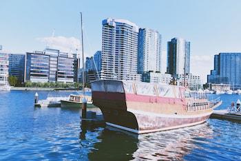Bild vom Waterside S Collection in Docklands