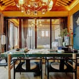 Qu Gao Suite - Living Area