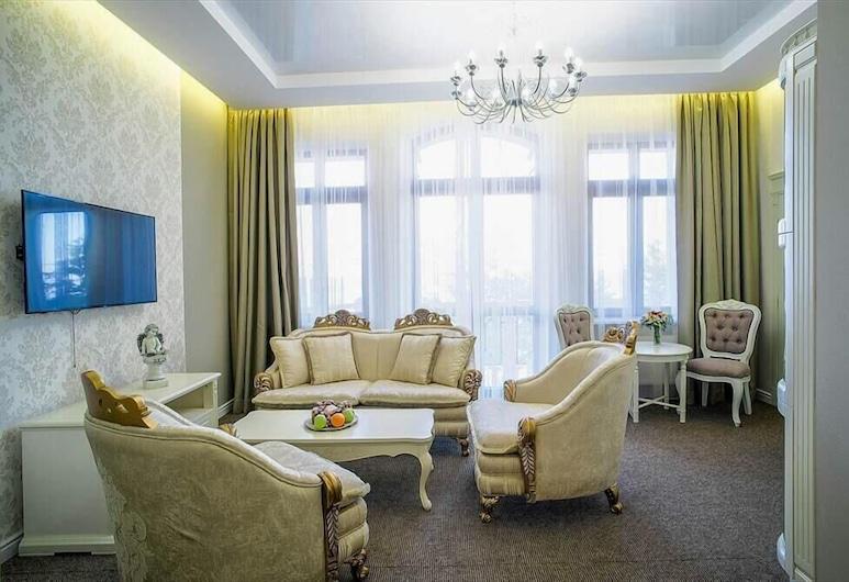 Villa Sofia, Odessa, Premium Double Room, Guest Room