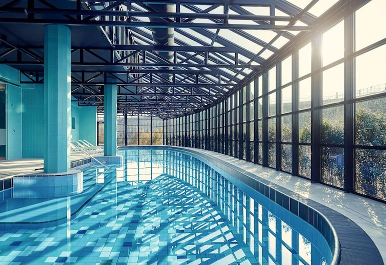 Corendon Village Hotel Amsterdam, Badhoevedorp, Kapalı Yüzme Havuzu