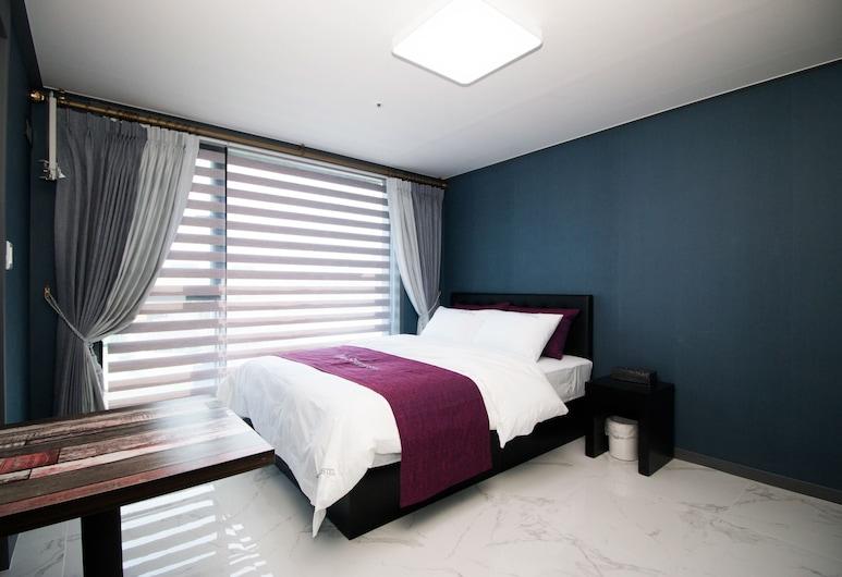 The Stay Hostel, Yeosu, Tek Büyük Yataklı Oda, Oda