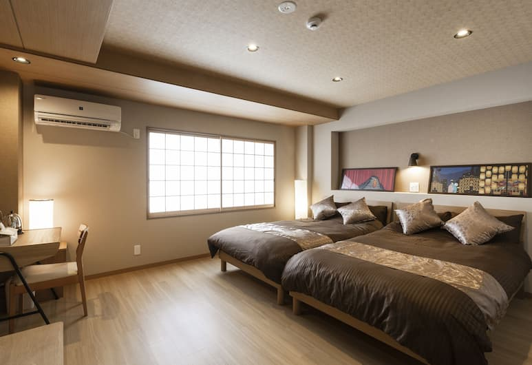 Guest House Mon Chelie GION, Kyoto, Superior Room (4F), Room