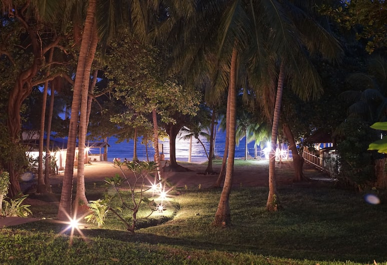 Aquavana Haad Rin Resort, Ko Pha-ngan, Priestory na grilovanie/piknik