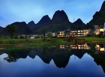 Picture of Peach Blossom Resort Hotel in Guilin