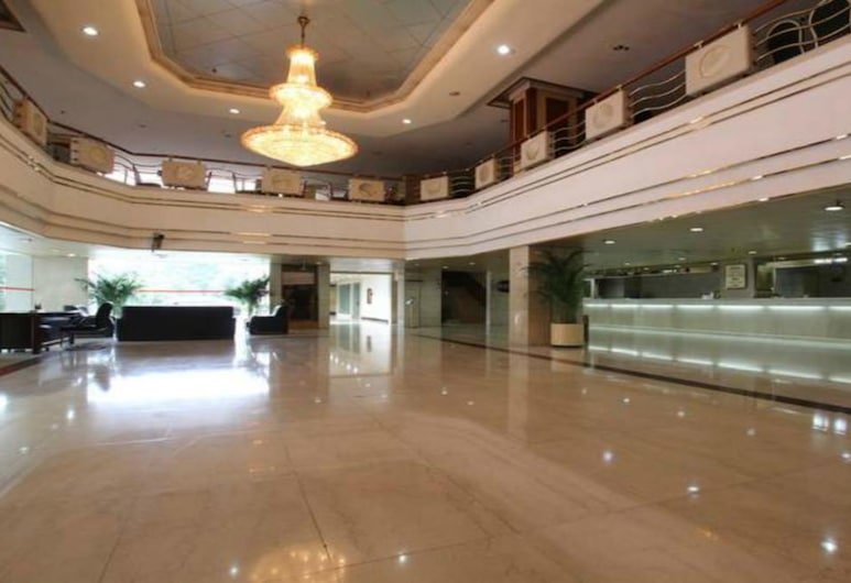 Guilin Osmanthus Hotel, Guilin, Lobby